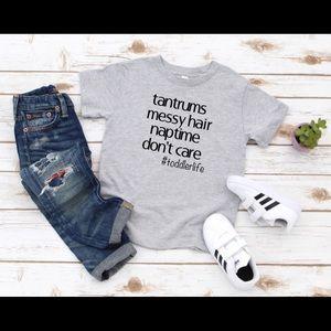 Kids t-shirt 24mo